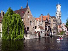 240px-Brugge-CanalRozenhoedkaai